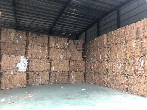 昆山废纸回收