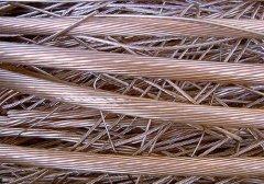 废旧电缆回收09