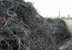废旧电缆回收06