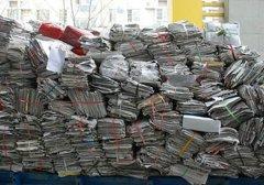 废纸回收06