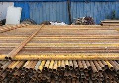 废旧架子管回收