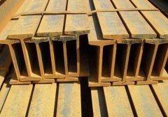 废旧槽钢回收
